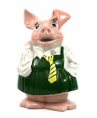 Vintage Wade Natwest Piggy Bank Money Box Annabell