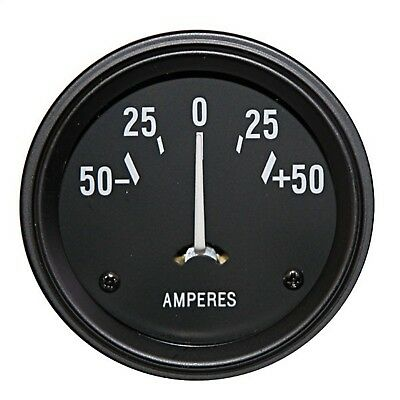 Ammeter OMIX 17210.01 fits 49-56 Jeep Willys