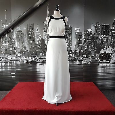 Social (Dessy) (Ivory size 12) Prom, Bridesmaid, Special Event, RRP 190.00