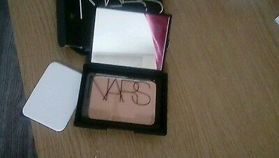 Nars pressed powder. Desert SALE