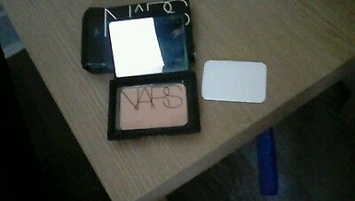 Nars pressed powder. Mountain SALE