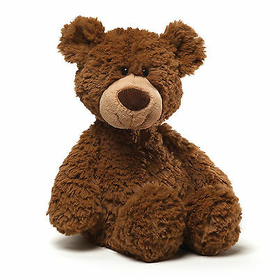 "GUND- Bears - 17"" Pinchy Bear Brown, 4040161"