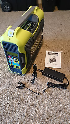 POWER IT! Lithium Battery Generator (500W Pure Sine Wave Inverter) +12V Out, USB
