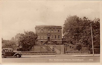 Cookstown Technical School published by Glasgow's No 1314