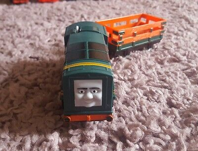 Thomas and friends Trackmaster PAXTON