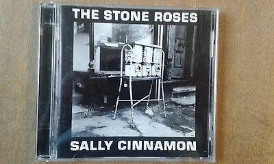 The Stone Roses - Sally Cinamon - CD Single