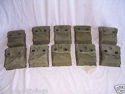 10 KITS First aid kit US military genuine post vietnam war whole sell lot au