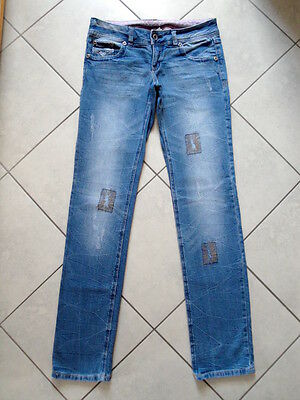 super Jeans von Rainbow - Gr. 36 - in Topzustand!