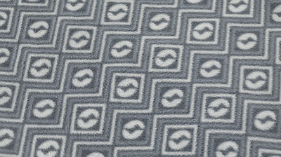 Outwell Vermont Lp 3-Layer Insulate Tent Carpet / Rug Grey