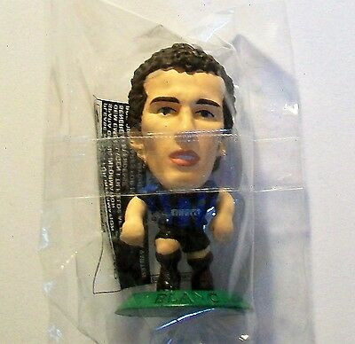 Microstars INTER MILAN (HOME) BLANC Japan S10 Legends Series GREEN BASE MC3997