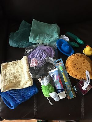 Bundle Joblot Newbaby Items Lot 3
