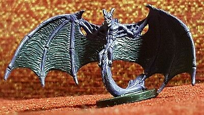 Dungeons and dragons miniatures Shadowhunter Bat figure