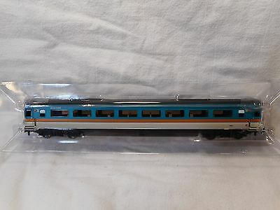 Hornby - OO/HO Scale Midland Mainline Mk 3 Standard Open Coach #42229
