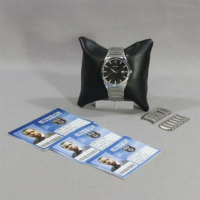 Orphan Black Det Art Bell Kevin Hanchard Screen Used Watch & Production Used Ids