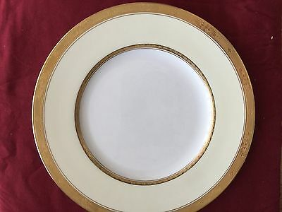 Royal Worcester China Diana  Dinner Plate