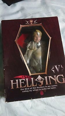 Hellsing Relief Figure -- The Major