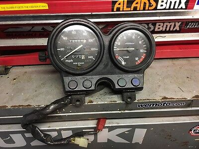 Honda CB 500s clocks speedometer tachometer Cb500s Speedo Rev Counter