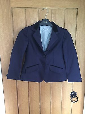 Childs Show Jacket Size 24