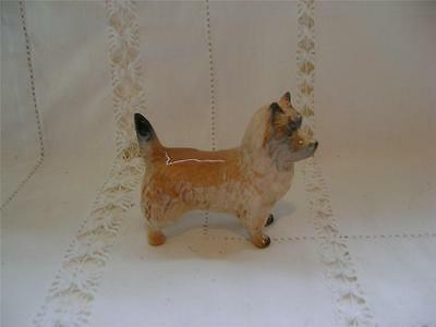Lovely Cairn Terrier Model No 2112 by Beswick.