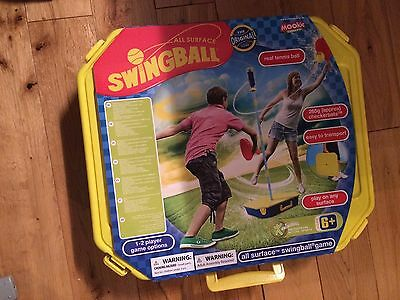 Mookie All Surface Swingball - The Original