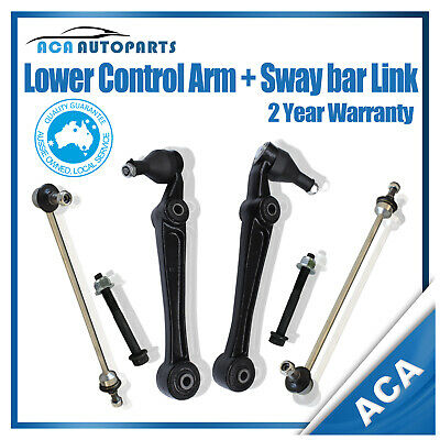 Premium Quality Front Lower Control Arms Ball Joints For Ford Territory SX SY TX