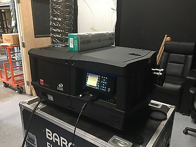 Barco 2K 18,000 Lumen Digital Cinema Projector - DP1500