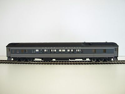 Walthers RTR HO Pullman Heavyweight, 12-1. Union Pacific