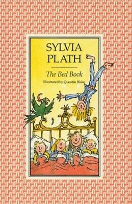 The Bed Book by Plath, Sylvia Paperback Book The Cheap Fast Free Post