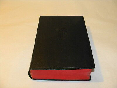 1957 The Little Breviary Religious Book