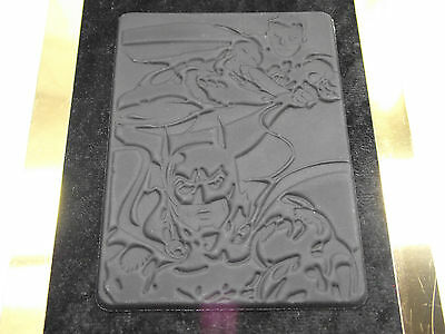 From OZ VERY RARE BATMAN NOCTOVISION COLLECTORS CARD #05 1995 DYNAMIC MARKETING