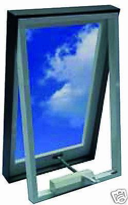 Skylight Opening Roof Window 800x500 - Corrugated Roof or Tile Roof