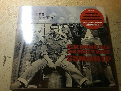 Symarip The Pyramid seven Letters‎– Skinhead Moonstomp deluxe 2 x CD