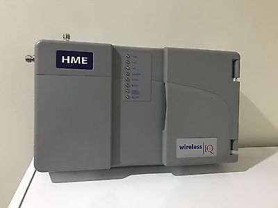 HME 6000A Drive Thru Headset Base Station W/XCVR - 165550