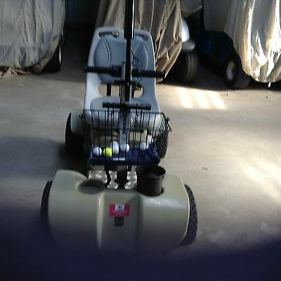 Parmaker Exporer 4 Wheel Ride-On Electric Golf Buggy