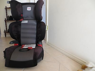 Britax (Safe-n-Sound) Hi-Liner SG Child Booster Seat
