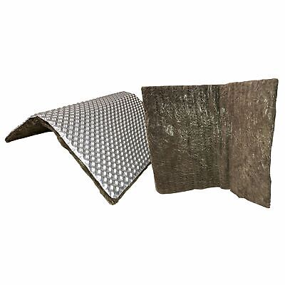 "Design Engineering Form-A-Shield Car Exhaust Heat Matting - 21"" x 48"""