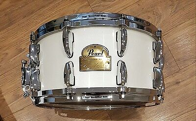 ❣RARE❣ Pearl - Dennis Chambers Signature 14x6.5 Snare Drum