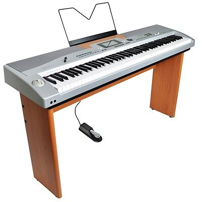 Axus AXS2 Digital Piano with Stand