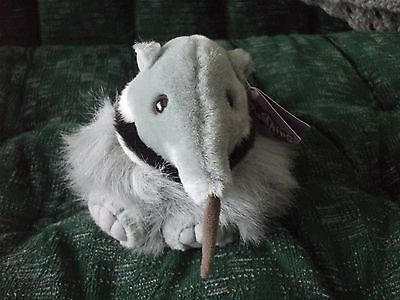 "Antsy the Anteater by Swibco Inc 8"" Puffkins"