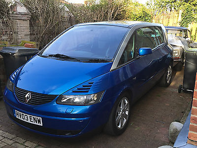Renault Avantime / Low Mileage/ Rare Classic - Low Miles