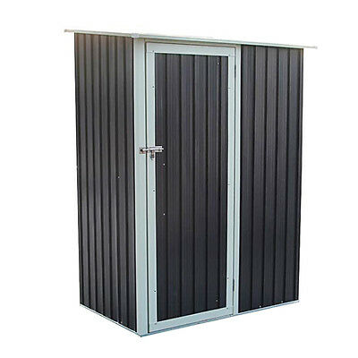 Tool Shed Metal Tool Shed Garden Cabinet Appliance Room Shed Cottage