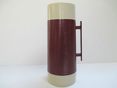"""Vintage """"Ted Williams"""" Wide Mouth Thermos (11"""" High)"""