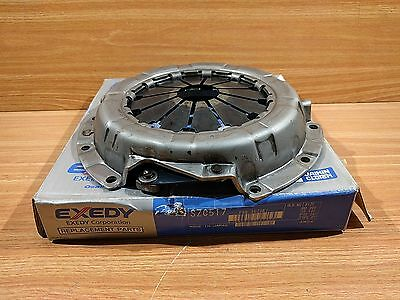 Clutch Pressure Plate for Suzuki Vitara 1.6 8v - G16A Engine