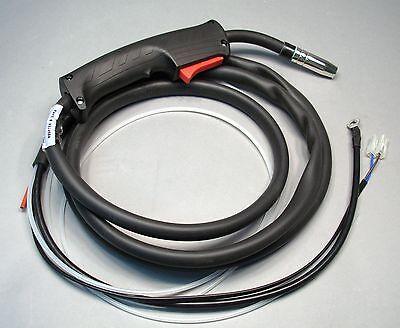 10 ft Chicago Electric Welder Replacement Mig Welding Gun Parts Torch Stinger