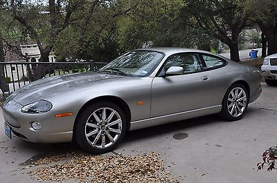 2006 Jaguar XK8 Victory Edition Jaguar XK8 2006 Victory Edition Coupe