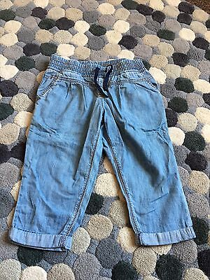 Girls Shorts Age 8 From Next