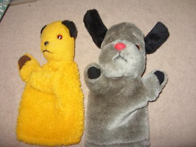 """""""vintage Sooty"""" And Sweep Sooty Really Old"""