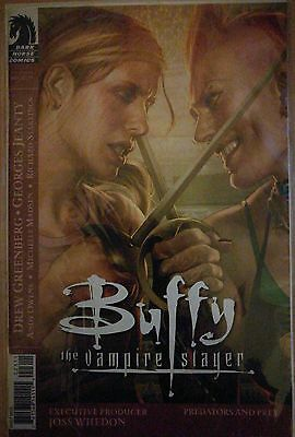 Buffy The Vampire Slayer #23 : Season 8 : Joss Whedon : 2008 Dark Horse Comics