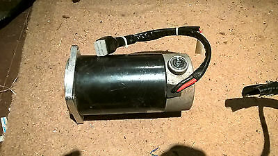 Invacare Taurus mobility scooter Motor 24v DC  GWO