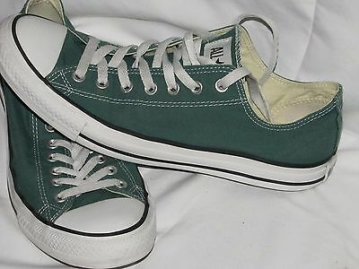 CONVERSE CHUCK TAYLOR ALL STAR Low Top SNEAKERS MENS/10- WOS/12